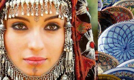 Kinek jó a Berber Beauty?